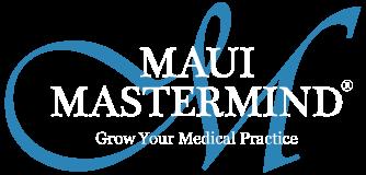 Maui Mastermind™ logo